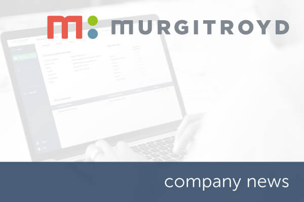 MURGITROYD GROUP selects encompass verify