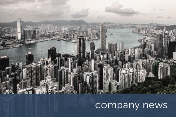encompass launches Hong Kong operations to support growth across East and South East Asia