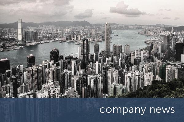 encompass launches Hong Kong operations | encompass company news