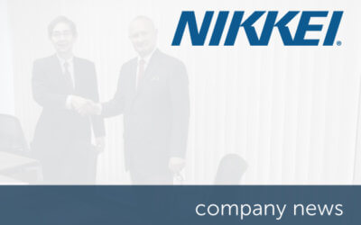 announcing our new partnership with Nikkei Media Marketing