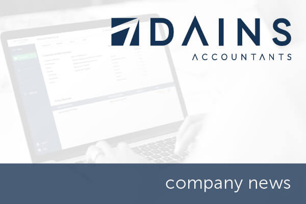 Dains Business Recovery Limited selects encompass verify | encompass company news