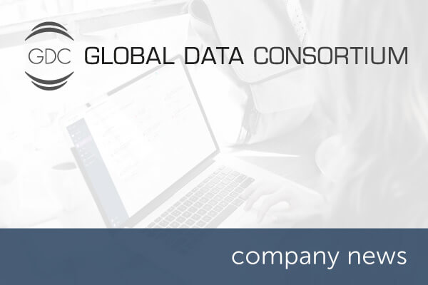 identity verification through Global Data Consortium