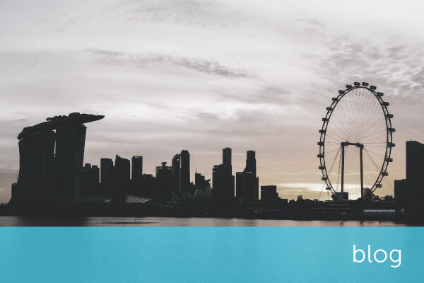 money laundering front and centre for Singaporean government | Carsten Rosenkrantz | encompass blog