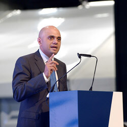 Sajid Javid | the full picture, this week – 15 June 2018 | encompass blog