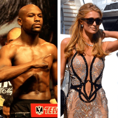 Floyd Mayweather and Paris Hilton | the full picture, this week – 22 June 2018 | encompass blog