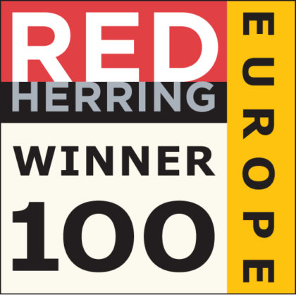 encompass named as a winner of Red Herring's Top 100 Europe Award 2019 | encompass company news