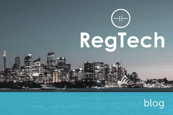 ACCELERATE RegTech2019 - a valuable forum for Australian compliance professionals | encompass blog