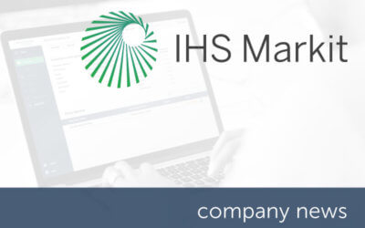encompass and IHS Markit partnership expected to reduce time to complete KYC data gathering by 30%