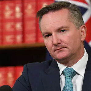 Chris Bowen | the full picture, this week – 01 March 2019 | encompass blog