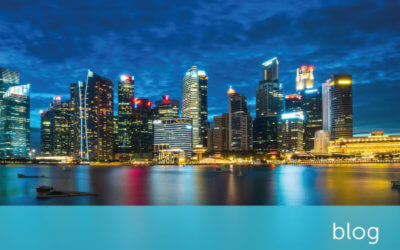 digital identities and the road to cross-border harmonisation and interoperability within Asia