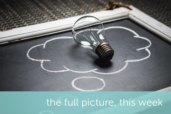 the full picture, this week – 26 April 2019 | encompass blog