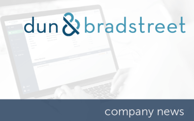 Dun & Bradstreet partners with encompass to enable due diligence in uncertain times