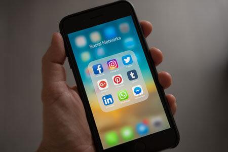 the rise of the digital customer profile | social media | encompass blog