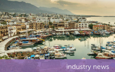 de-risking and KYC automation – examining Cyprus' new business shift