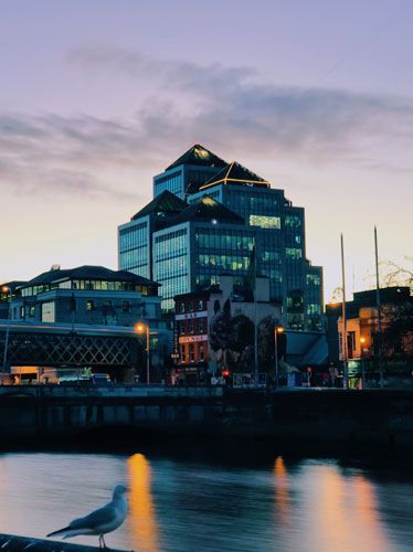 Brexit and Ireland's financial services: The impact on established businesses | encompass blog