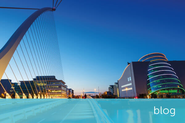 Brexit and Ireland's financial services – the impact on established businesses