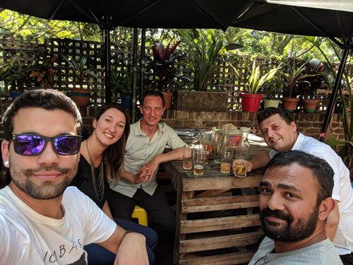 in the spotlight - Netally Castilho, Product Owner | encompass blog