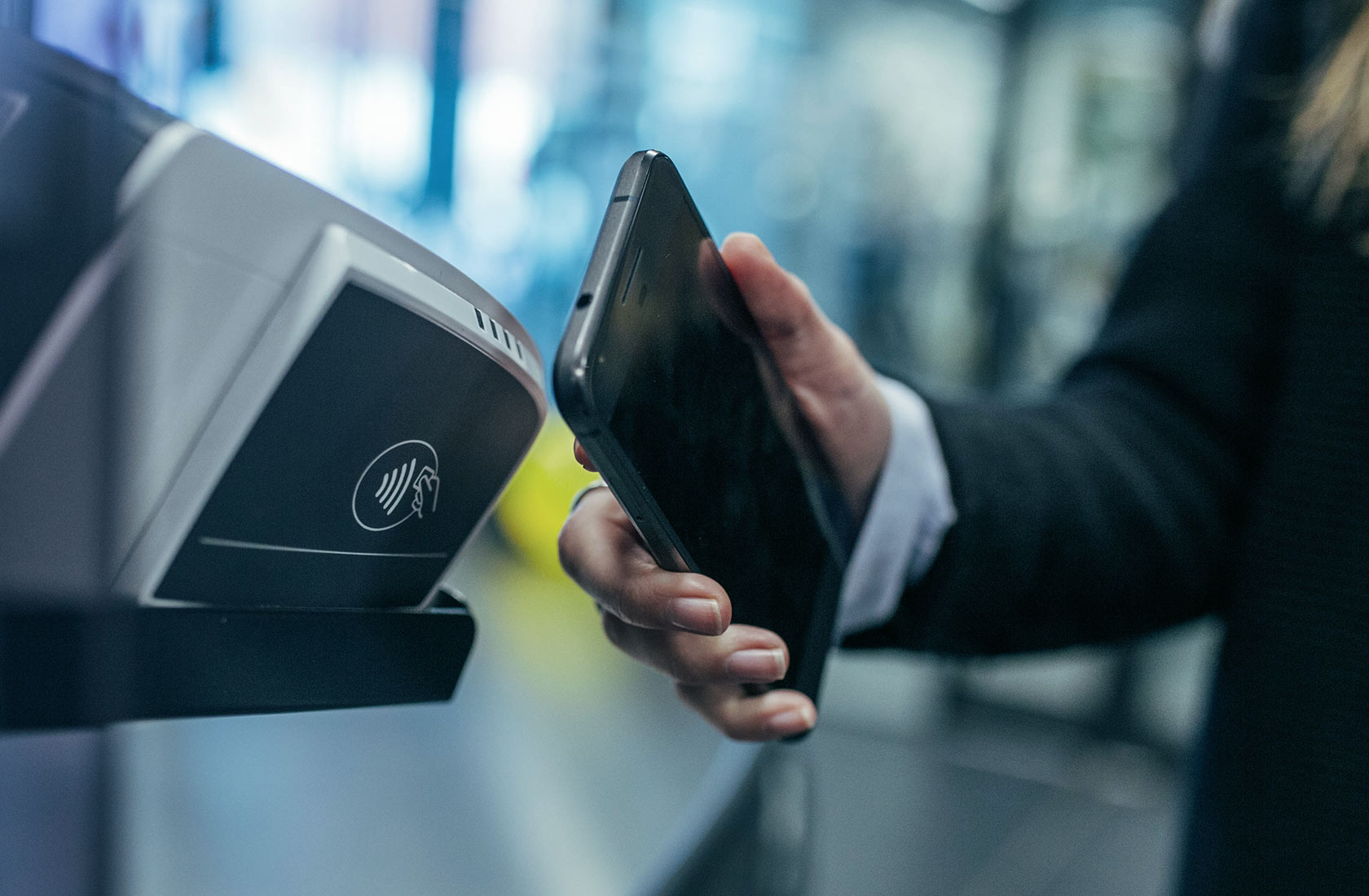 merchant service providers and getting the customer experience right in a competitive market