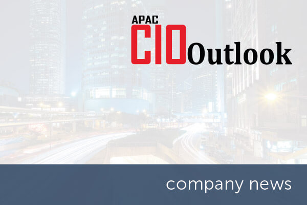 encompass named among APAC CIO Outlook's Top 20 Banking Tech Solution Providers | encompass company news