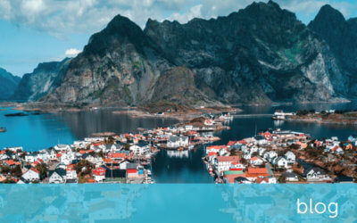 AML compliance in the Nordics – a changing regulatory landscape