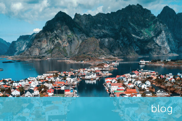AML Compliance in the Nordics - a changing regulatory landscape | encompass blog
