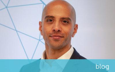 in the spotlight: Ketul Patel, Solutions Consultant