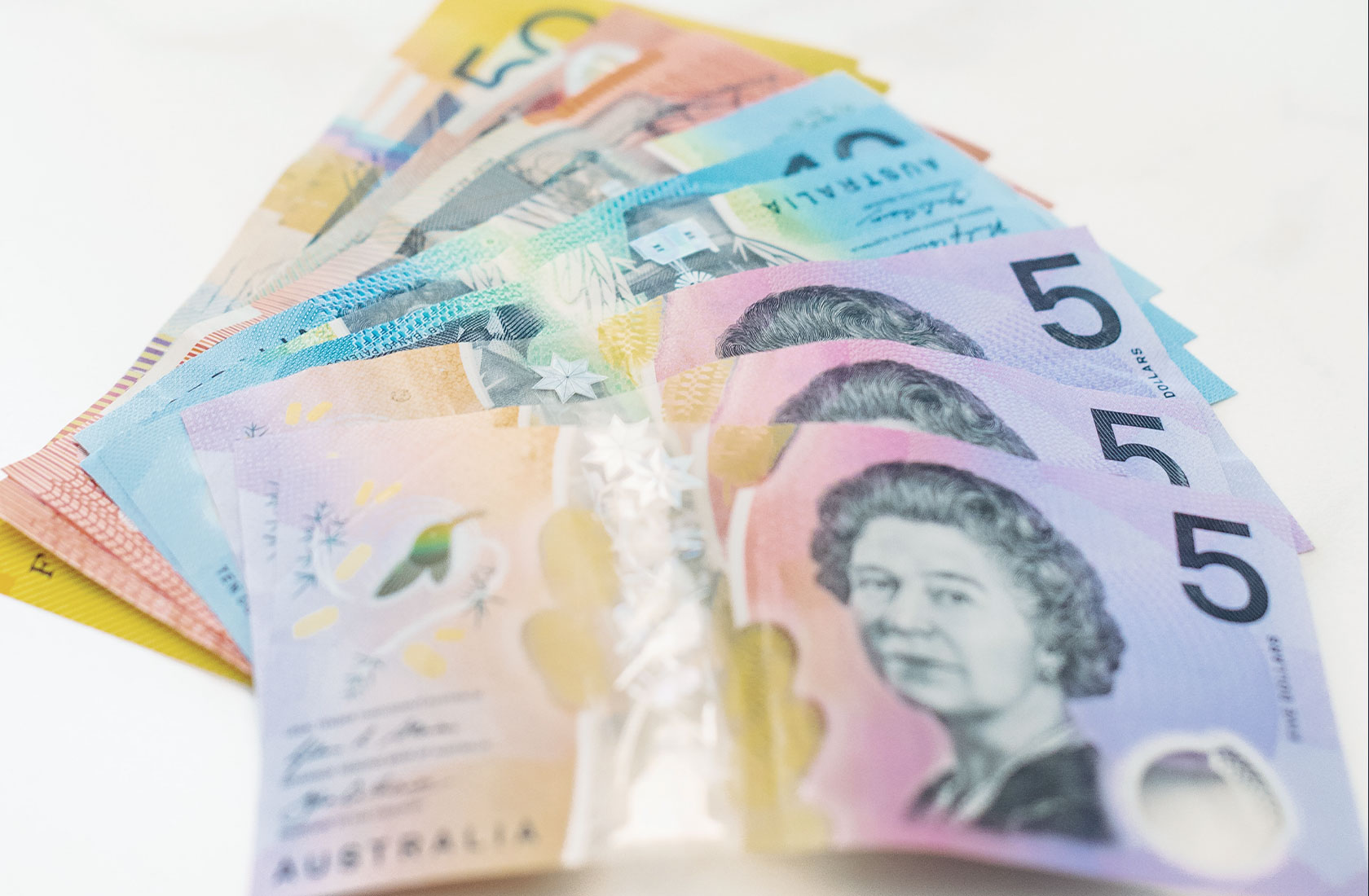 Australia's regulatory changes examined as legislation puts restrictions on the use of cash under the spotlight