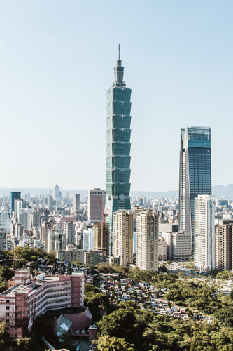 Taiwan issues three digital banking licences | encompass blog