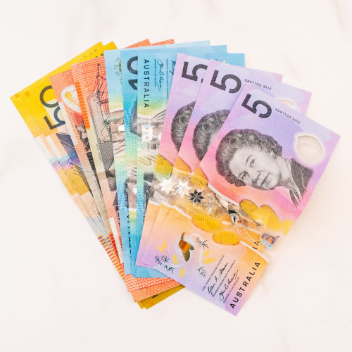 the full picture, this week - 09 August 2019 | Australian dollars | encompass blog