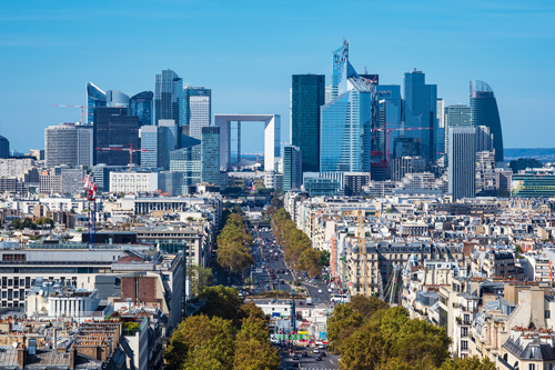 The role of automation in risk analysis | La Defense, Paris | Encompass Blog