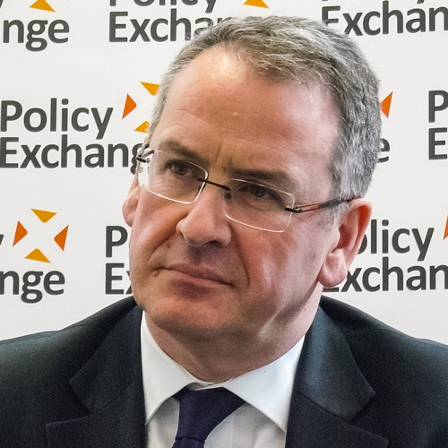 the full picture, this week - 11 October 2019 | Mark Hoban, Chair of International Regulatory Strategy Group | Encompass blog