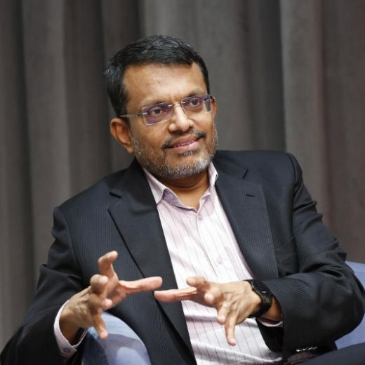 the full picture, this week - 15 November 2019 | Ravi Menon, Monetary Authority of Singapore | Encompass blog