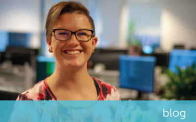 In the spotlight: Robyn Todd, Senior Product Manager