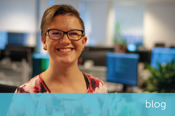 In the spotlight: Robyn Todd, Senior Product Manager | Encompass Blog