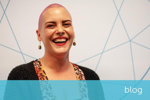 In the spotlight: Louise Meney, Associate Software Engineer | Encompass Blog