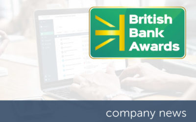 Encompass named as a finalist in the British Bank Awards 2020