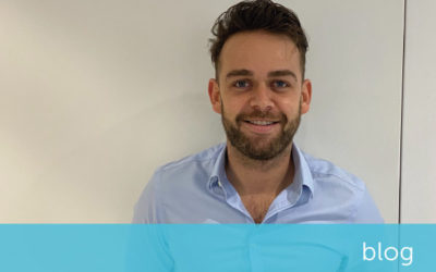 in the spotlight – Alex Zervos, Business Development Manager