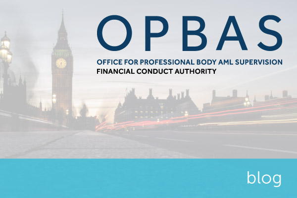 OPBAS report shows improvement on paper but questions remain | Amy Bell | Encompass blog