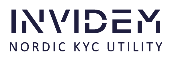 Invidem - Nordic KYC Utility | Encompass company news