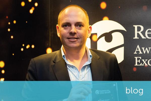 in the spotlight: David Williams, Sales Director
