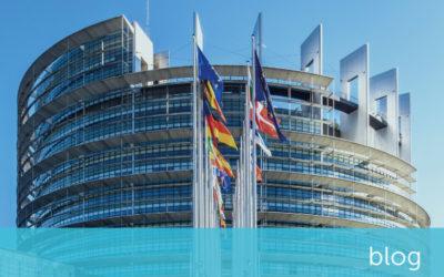 Encompass' Wayne Johnson reacts as EU introduces financial crime unit