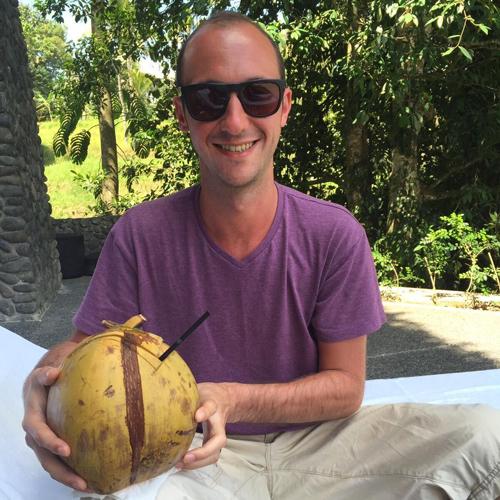 Shaun McInally-Buckley | Encompass staff
