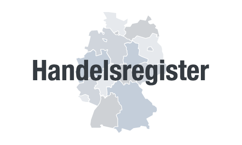 German Commercial Register | Encompass data source