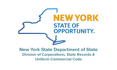 New York Department of State Division of Corporations | Encompass data source