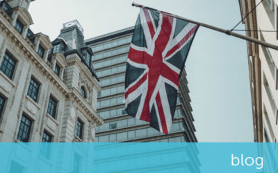 Why the UK is an ideal base for Encompass as we continue to grow