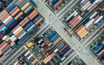 How automation is changing the face of global logistics