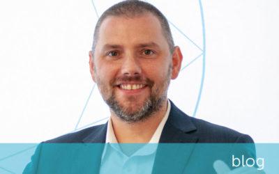 In the spotlight: Szymon Szukalski, Chief Technical Advocate