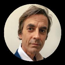 Robert Jessurun | Encompass staff