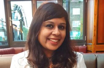 In the spotlight: Tina Valand, Partnerships Director | Encompass Blog