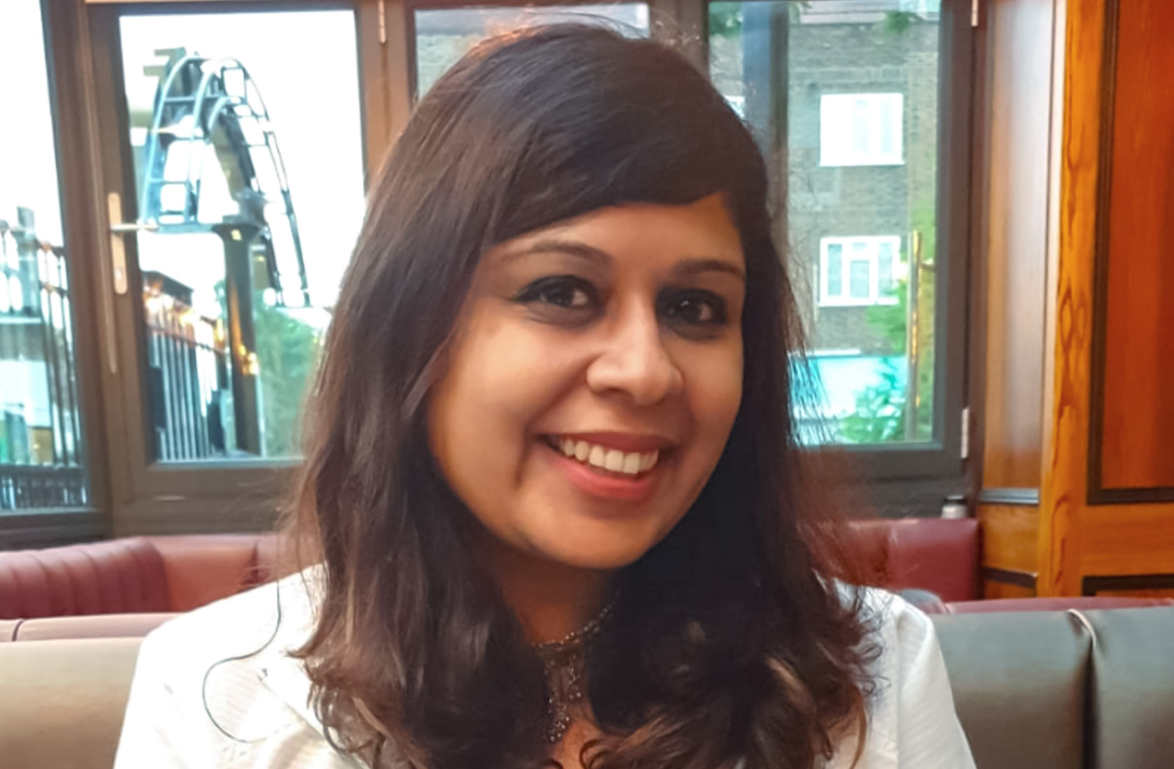 Encompass' Partnerships Director Tina Valand named in Innovate Finance Women in FinTech Powerlist 2020